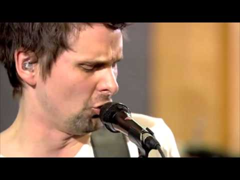 MUSE - Sing For Absolution [ Acoustic ] RARE Version
