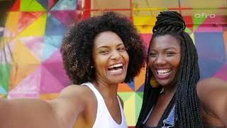 AFRO - Afrotainment Channels | All Shades of Black