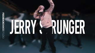 TORY LANEZ - JERRY SPRUNGER | SHUE Choreography