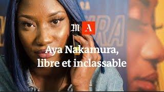 Aya Nakamura, libre et inclassable