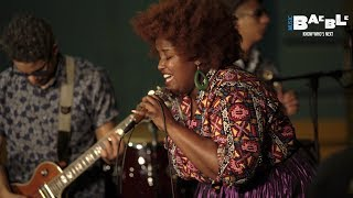 """The Suffers perform """"Make Some Room""""    Baeble Music"""