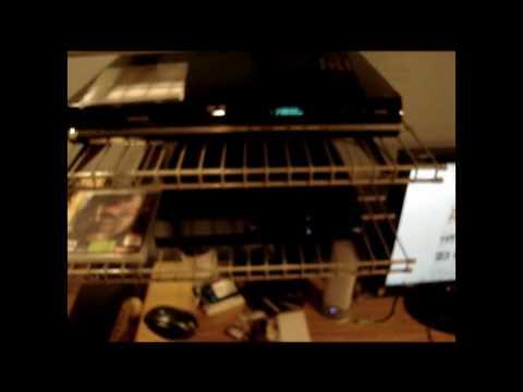 Toshiba DVD Recorder Walkthrough And Review