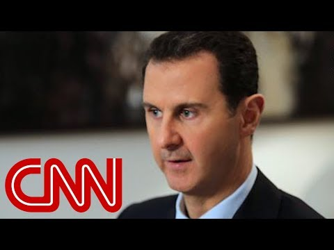 Kurds turn to Syria's Assad following Trump's troop withdrawal order