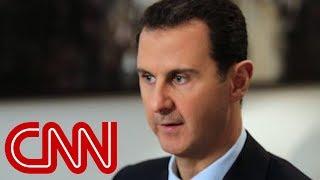 Kurds turn to Syria's Assad following Trump's troop withdrawal order
