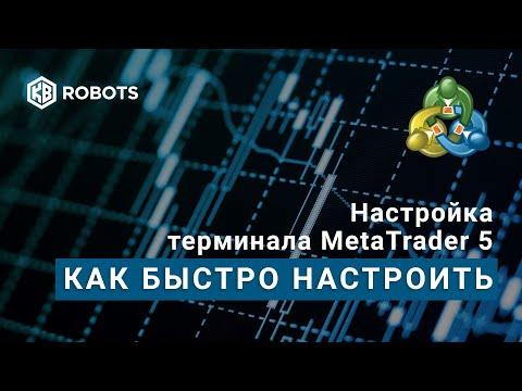 Метатрейдер 4 видео уроки