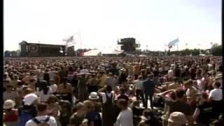 Pearl Jam PinkPop Festival 06-12-2000 Full-Show