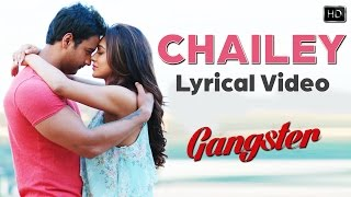 Chailey Lyrical Video | Gangster | গ্যাংস্টার | Yash | Mimi | Birsa Dasgupta | Arindom | 2016