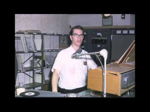 WNOB-FM 107.9 MHz Cleveland, OH Sunday, September 20, 1970 Jim Deal