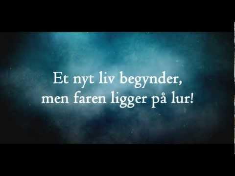 Tarzan - To Liv (Two Worlds) (Dansk m/tekster)