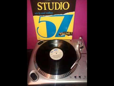 Studio 57   Volume 7 1986 Mix By Raoul Orellana