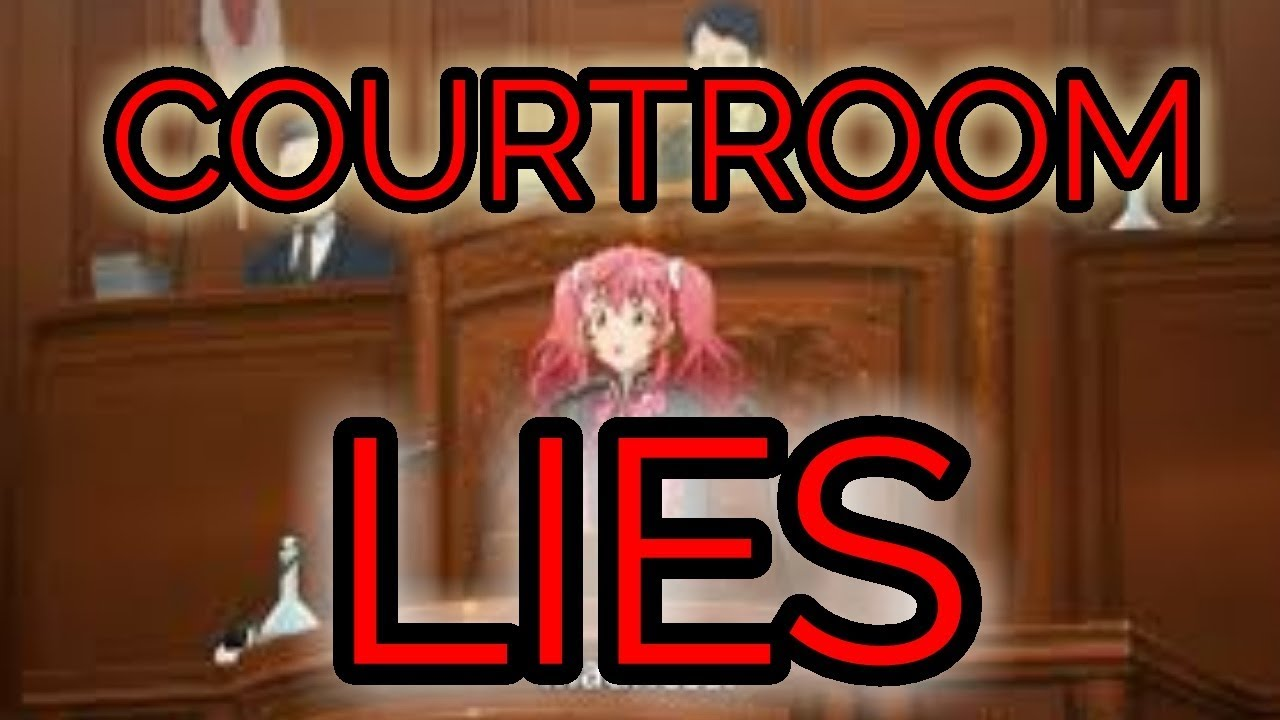 Mignogna UPDATE: KICKVIC TRICKS THE COURT? POLICE MISLED?