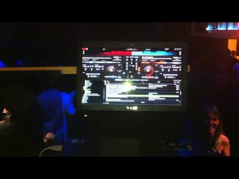 DJ Selas Directo discoteca Siempre Maxi Villajoyosa (08-09-2012)