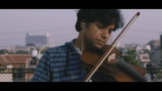 Pal | Feat. Arijit Singh | Nawazuddin Siddiqui | Monsoon Shootout | Violin Cover