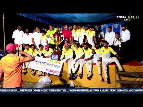 MOTHER INDIA SPORTS CLUB || BOLIYAR || FINAL DAY