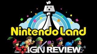 Nintendo Land Review - IGN Reviews