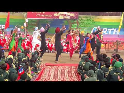 BEST BHANGRA ON SONG VAIL PUNA