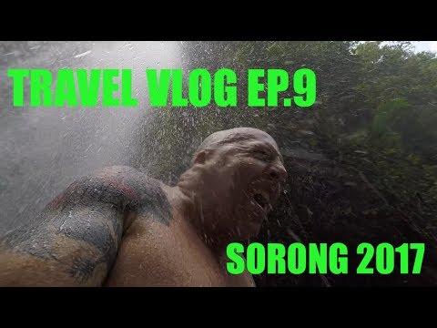 TRAVEL VLOG EP.9 | Sorong 2017