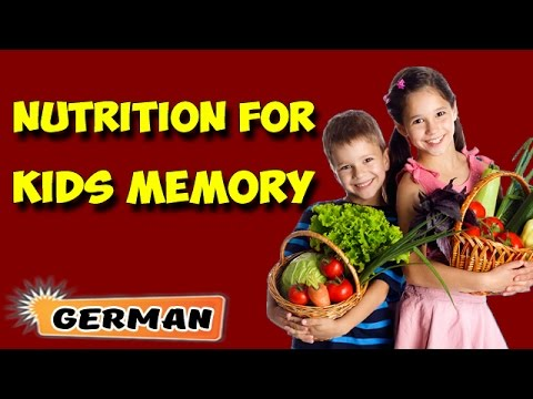 Nutritional Management For Kids Memory | About Yoga in German