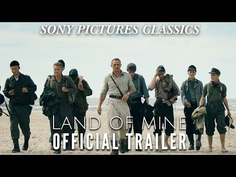 Land Of Mine | Official Trailer HD (2016)
