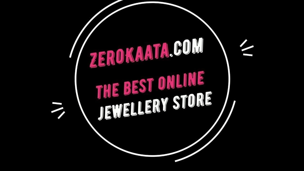 ZeroKaata - online jewellery store