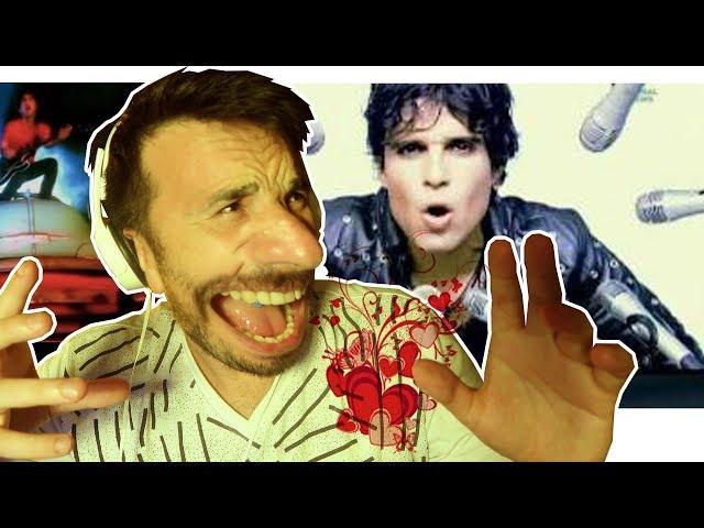 Argentino escucha Rock Peruano y se replantea su sexualidad, el muy  sexy de Pedro Vertiz