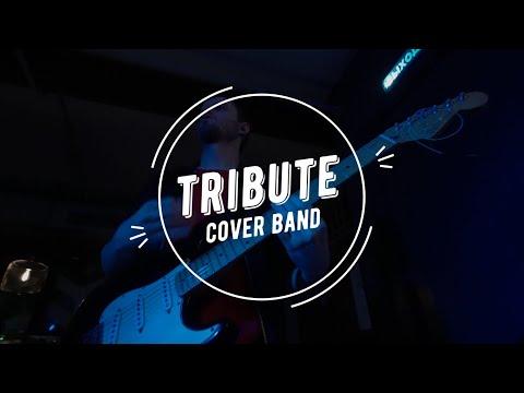 Кавер-группа Новосибирск Tribute Cover Band Live Video 2019