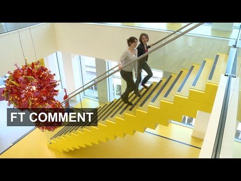 Lucy Kellaway's Office Space: Lego | FT Comment