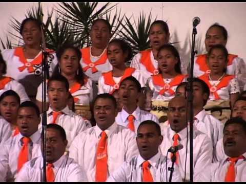 Hiva Usu Akoako Siasi Tonga Tau
