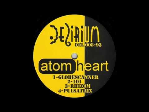 Atom Heart – Globescanner  (1993)