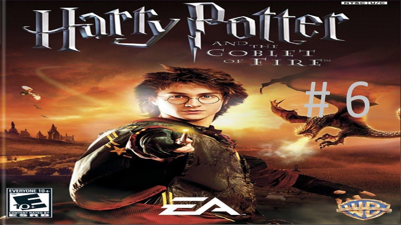 Harry potter et la coupe de feu 6 acc l rer fr youtube - Harry potter et la coupe du feu ...