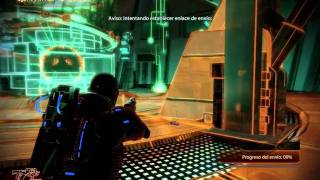 Mass Effect 2  PC  Gameplay  Overlord DLC - David -  1440x900 Ati Radeon 5770 1 Gb  - Win 7 64 Bits