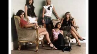Girls Aloud - Sexy No No No (Xenomania remix)