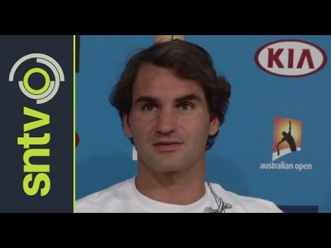 Federer complains of Nadal slow play