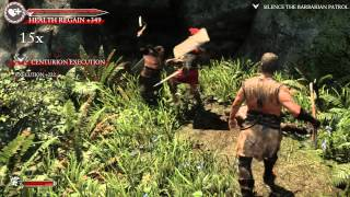 Ryse: Son of Rome (PC) 60fps