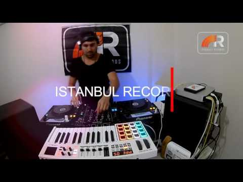 İstanbul Records Showcase Mixed My Dj Jack Mode