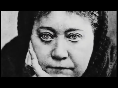 Theosophy - Helena Blavatsky - Secret Teachings