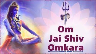 Om Jai Shiv Omkara - Shiv Bhajan - Bholenath Bhajan - Top Bhajans - Shiv Aarti