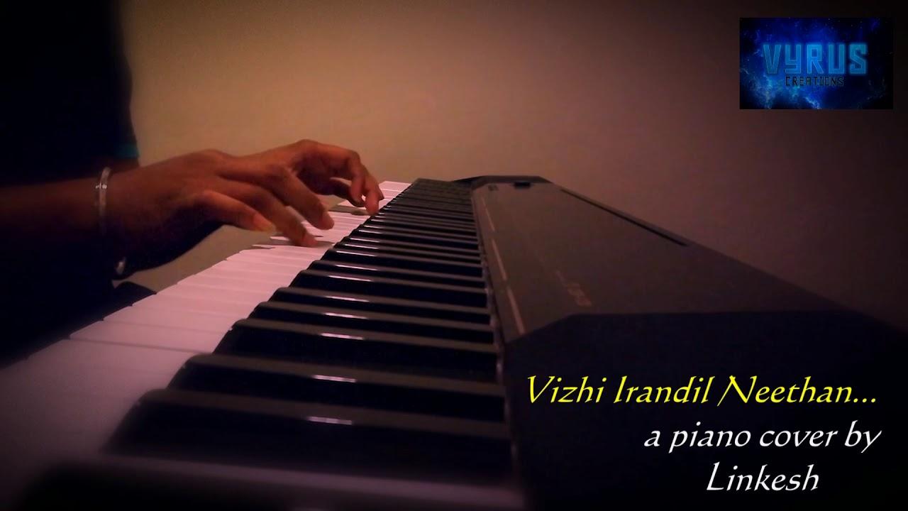 Malaysia Mainthargal Hits MashUp. A Piano Cover.