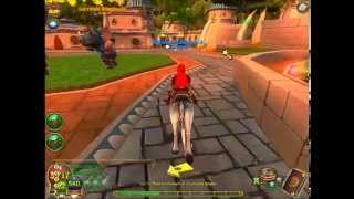 How to farm Sunstone, Sandstone and Stone blocks in wizard101
