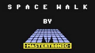 Space Walk (C64)