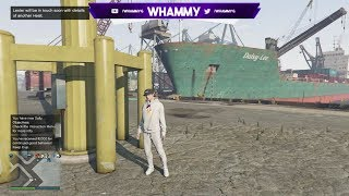 PLAYING SOME GTA5 PS4. COME JOIN THE STREAM! Donations are welcome : ) Read description