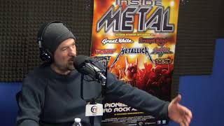 Inside Metal Tradiov w/ Tim Yeung from Morbid Angel and Westfield Massacre – Dec. 15, 2015