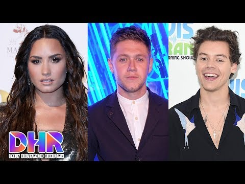 Demi Lovato's Criticized for Not...