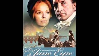 JANE EYRE - LOVE THEME  ( John Williams ) en 1970 , original de Bernard Herrman en 1944