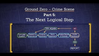 19  Ground Zero   Part 5   The Next Logical Step - ESO - Experts Speak Out
