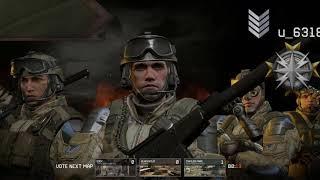 Milyen egy ingyenes fps lövölde? A videóból kiderül. Warface#1