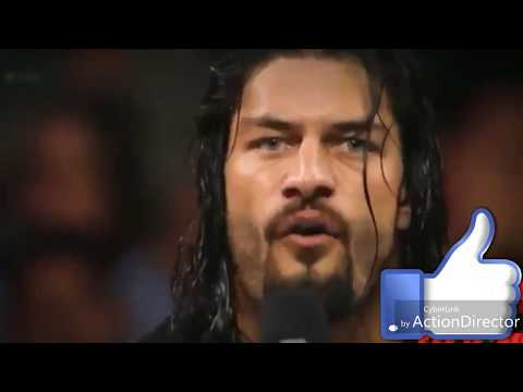 Bhai Bolte Apun Ko Bhai Bolte Song By Countout/ Roman Reigns Return To Bhai Bolte Song