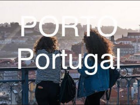 PORTO, Portugal // travel vlog 24