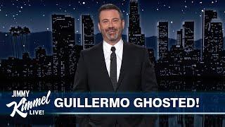 Jimmy Kimmel Breaks Down the Emmys, Morons Taking Horse Medicine \u0026 Civilians in Space