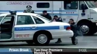 """Сериал """"Побег из тюрьмы"""" (Prison Break)"""